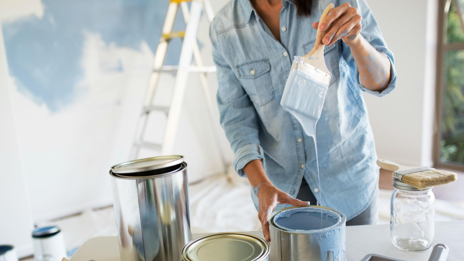 painting techniques to sell your san diego home lara cuthbert san
